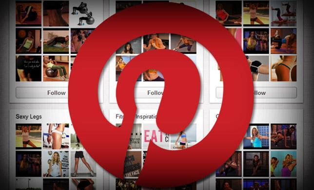 Pinterest — самая многообещающая социальная сеть