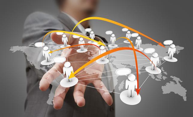 Как использовать социальные сети для