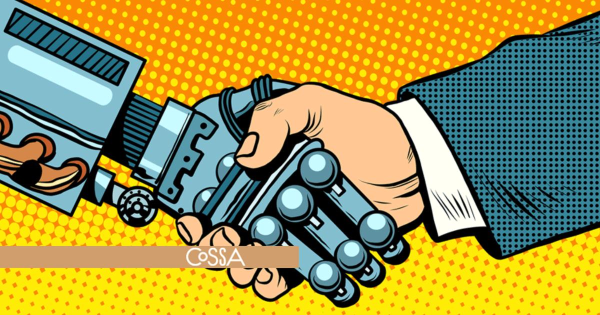 Асталависта, рутина! Как роботы помогают маркетологам несойти сума
