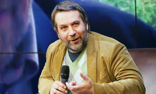Василий Гатов о российской медиасреде и новых способах коммуникации