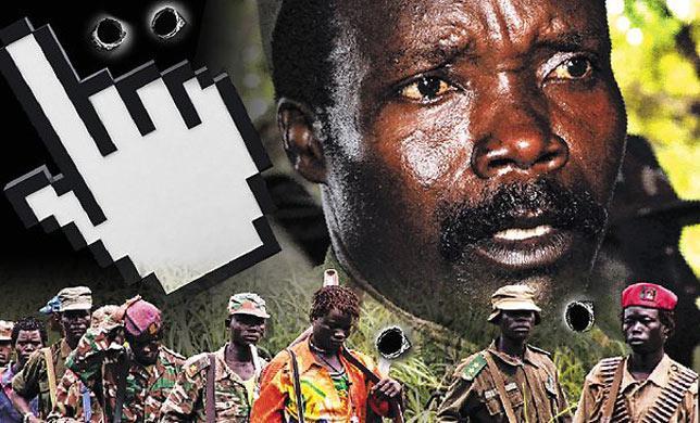 Про диктатора Кони, который использовал детей в качестве солдат