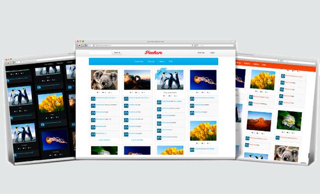 Pinterest-мания: успей сменить дизайн