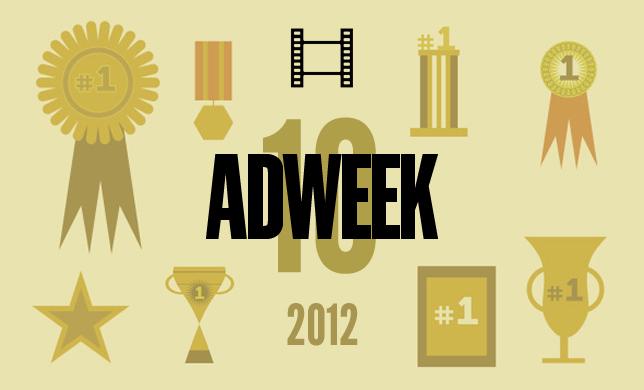 10 самых успешных вирусных видео 2012 года