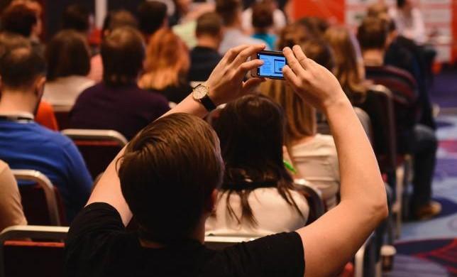 Итоги СПИК 2017: про контент, SMM, и мобильные технологии для бизнеса