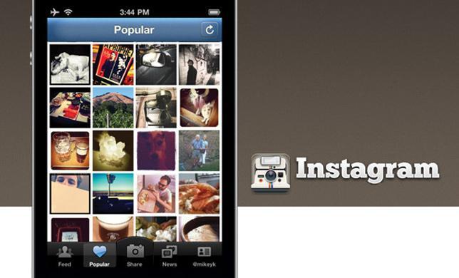 Почему приложение Instagram стало популярным?