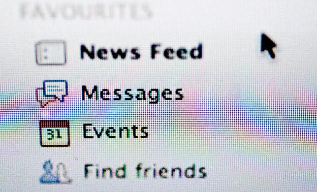 Facebook рассказал, как появляются посты в ленте новостей