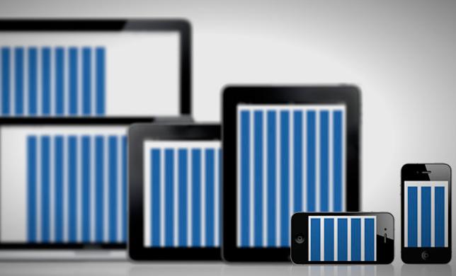 Адаптивный сайт — очередной тренд или новые возможности для бизнеса?