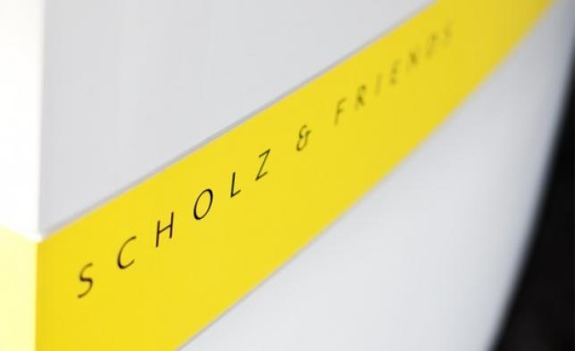 Агентство под прицелом: Scholz & Friends (Берлин)