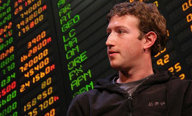 Вынужденное IPO Facebook