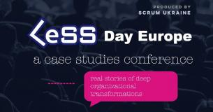 LESS DAY EUROPE CONFERENCE