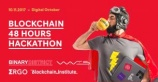 Blockchain Hackathon Binary District — призовой фонд 15 000$
