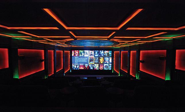 Рынок онлайн-кинотеатров: итоги 2013 года