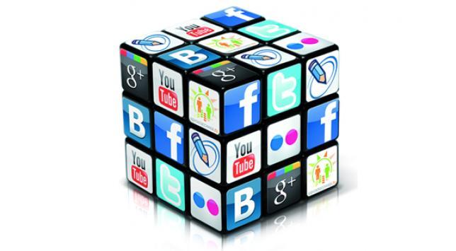 Социальные сети как инструмент для
