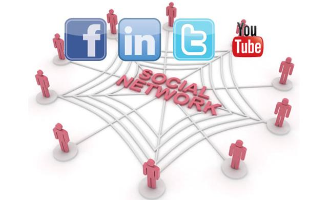 Социальные сети и продвижение сайта - AllForJoomla apps