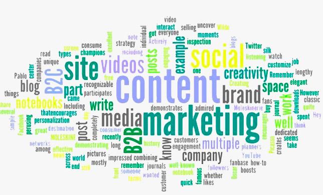 25 способов улучшить свою жизнь с помощью контента