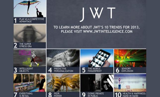Чего ждать в 2013 году: суперстресс, интеллектуальные устройства, нишевые сети и еще раз мобайл