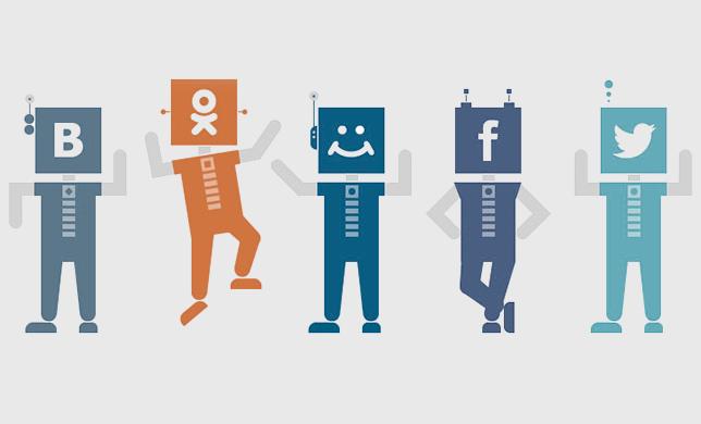 Исследование соцсетей: в «Одноклассниках» сидят вдвое дольше, чем во «ВКонтакте