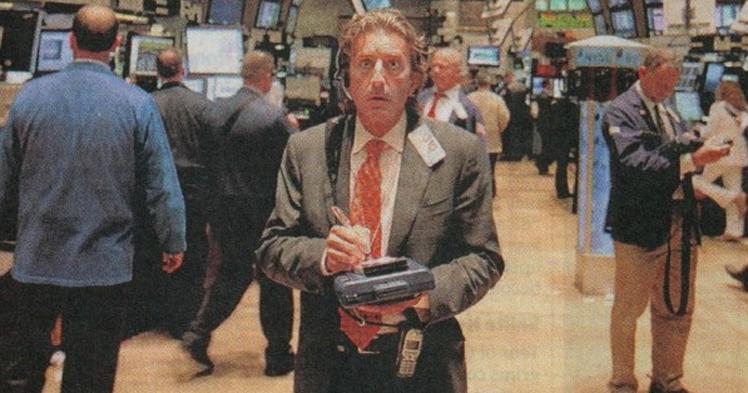 Эволюция биржевых торгов: отвекселей докриптовалюты