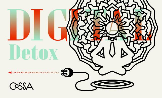 Digital Detox: осознанный отказ от виртуальной реальности
