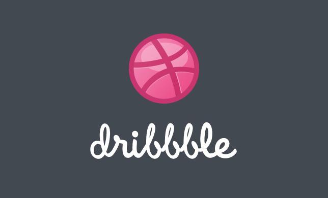 Dribbble: социальная сеть для дизайнеров