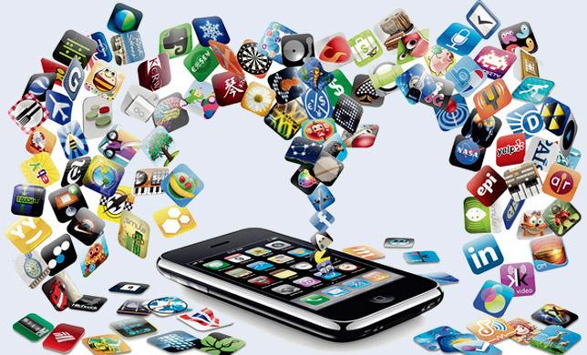 Почти вся правда о пользователях мобильных приложений и игр