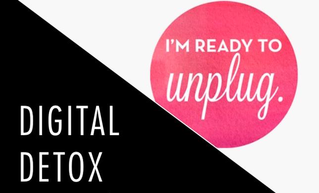 Digital Detox — обзор тренда