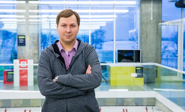 Дмитрий Гришин: «В течение 3–5 лет мы увидим появление новых многомиллионных рынков»