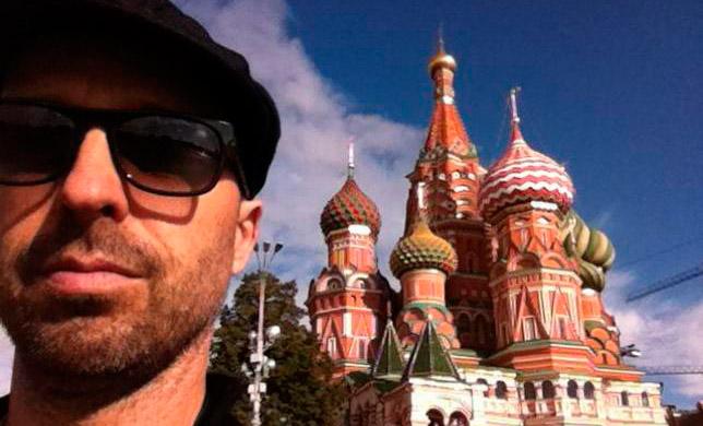 Кевин Бреди, креативный директор агентства Droga5, о любимом приложении и первой победе на фестивале