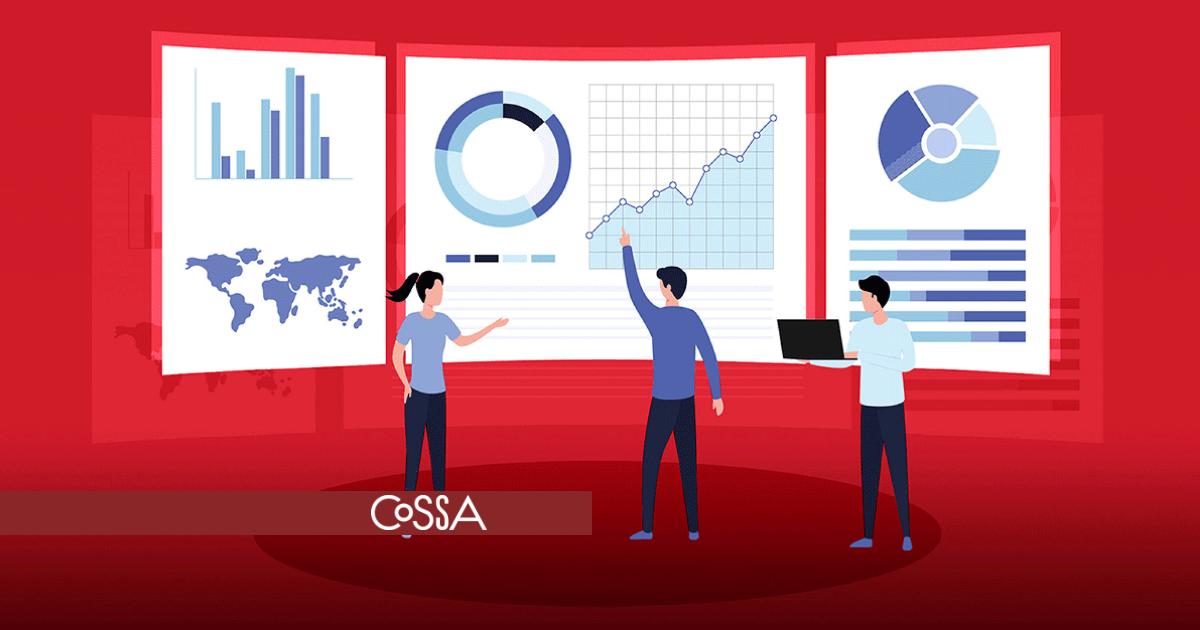 Аналитика вCRM: четыре главные метрики бизнеса икак ихтрактовать