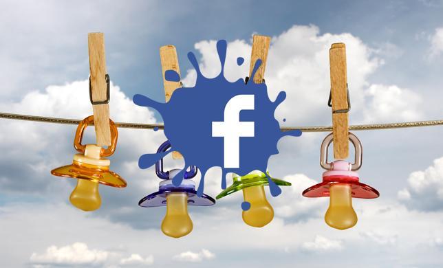 Настройка рекламы в facebook контекстная реклама новости