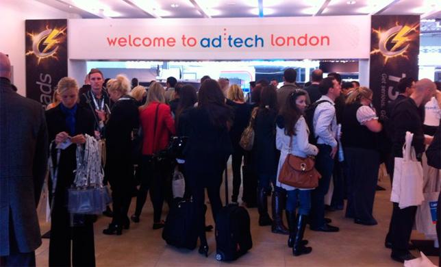 Конференции ATS и Ad:Tech в Лондоне 2012