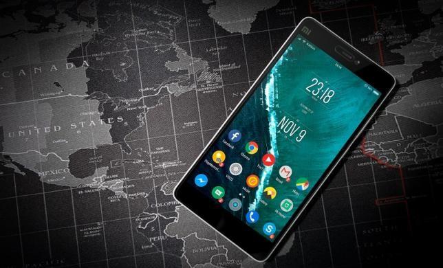 Пользователь в США тратит 2,5 часа в день на мобильные приложения