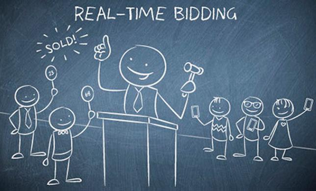 RTB: Just Bidding? или