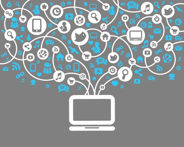 Выбор каналов и инструментов при создании digital стратегии