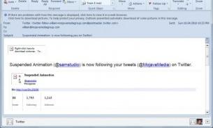 Как избежать блокировки изображений в email-рассылках