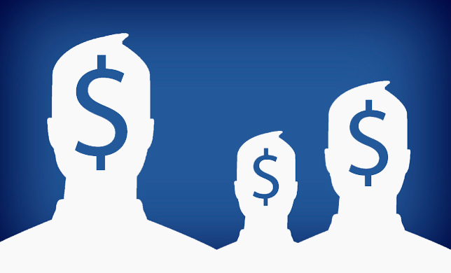 Новая ступень развития Facebook: много брендов, мало друзей