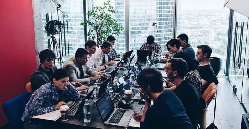 CENTR+ проводит открытое тестирование digital-специалистов помаркетингу