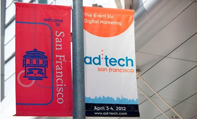 Отчет с международной конференции о рекламных технологиях ad:tech