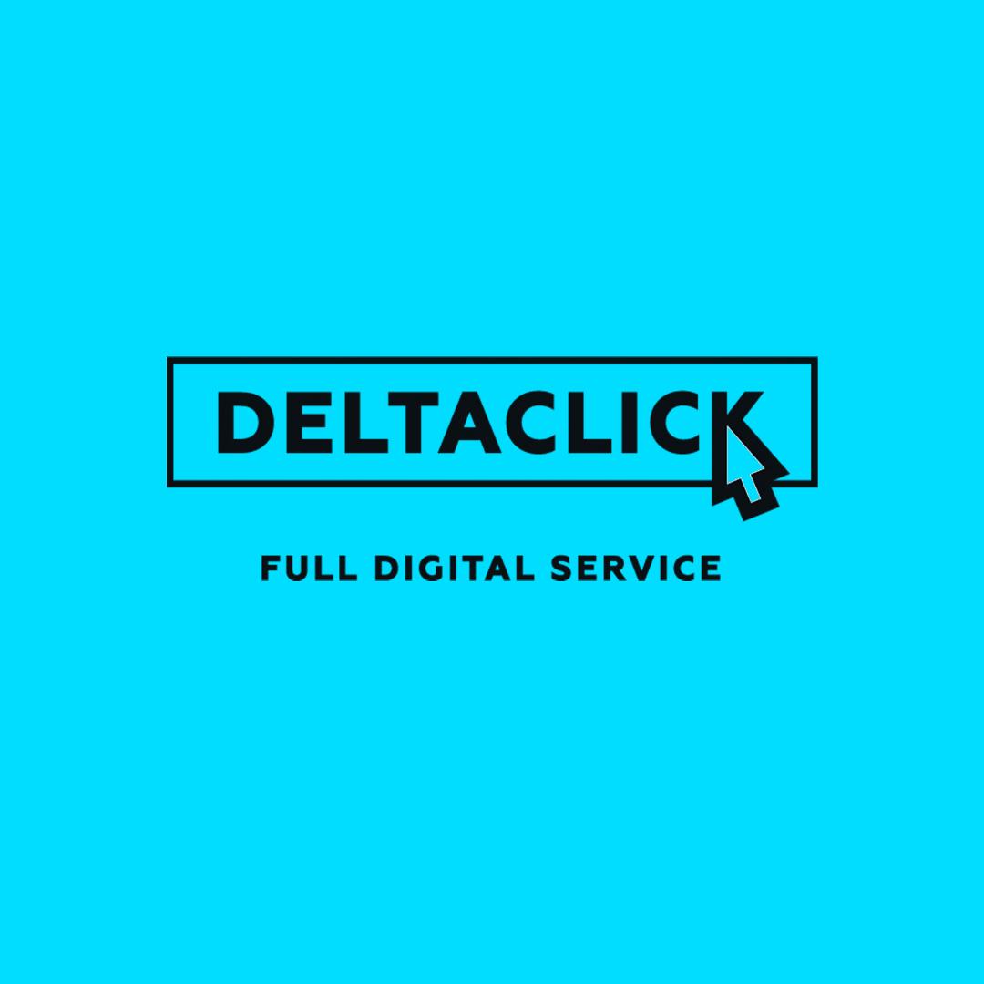 Deltaclick Digital Agency