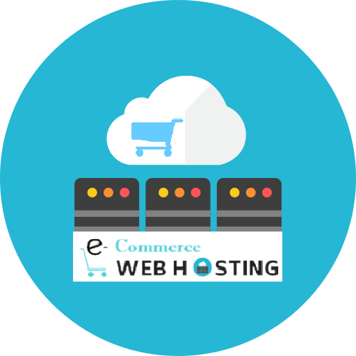 Web Hosting E-commerce Discount Offers