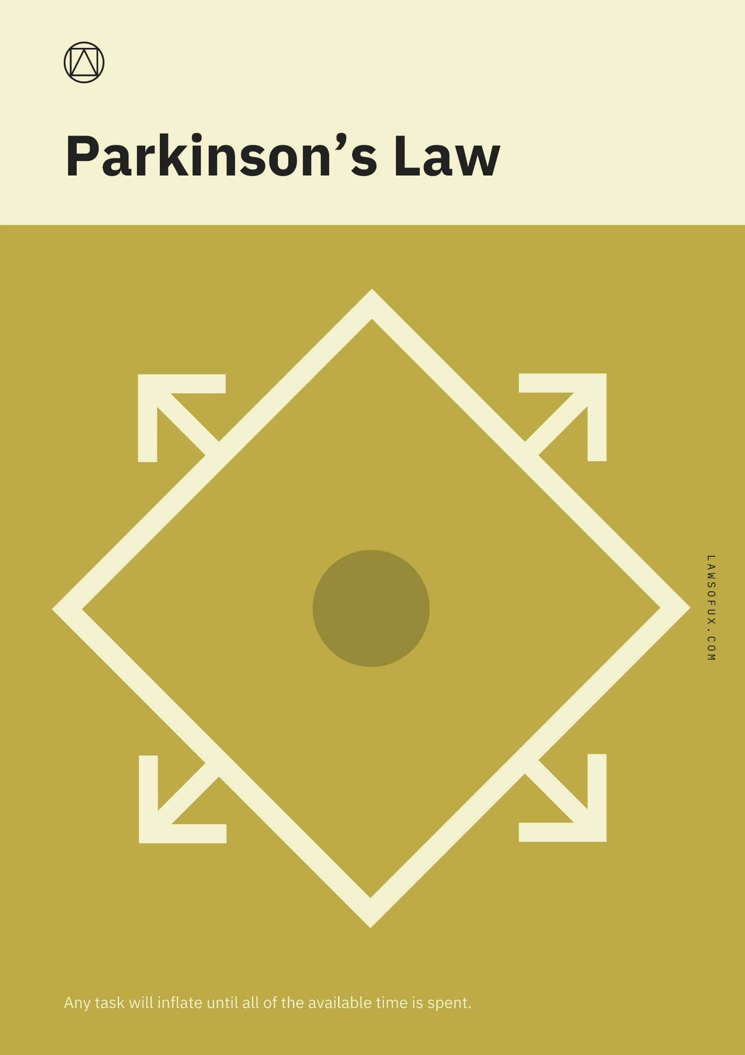 Закон Паркинсона