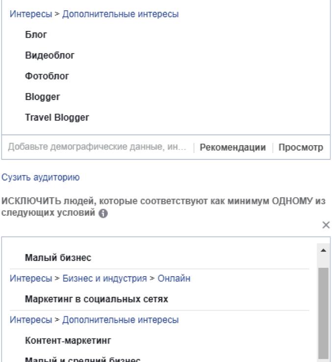 Блогеры