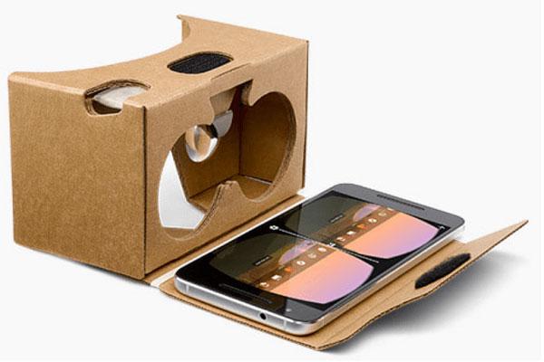 VR-оборудование и его применение в маркетинге