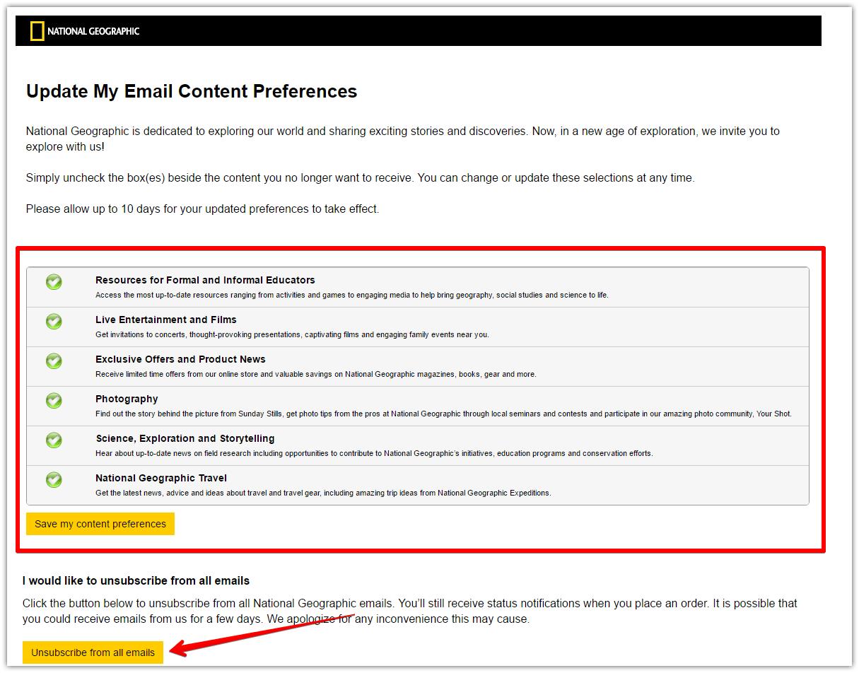 Как сделать спам рассылку
