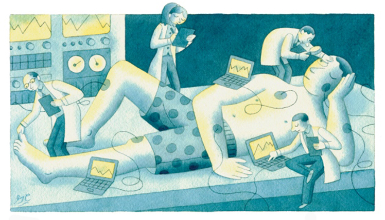 Digital Contact умная персонализация
