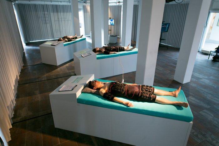 Голландцы будут майнить криптовалюту изтепла человеческого тела