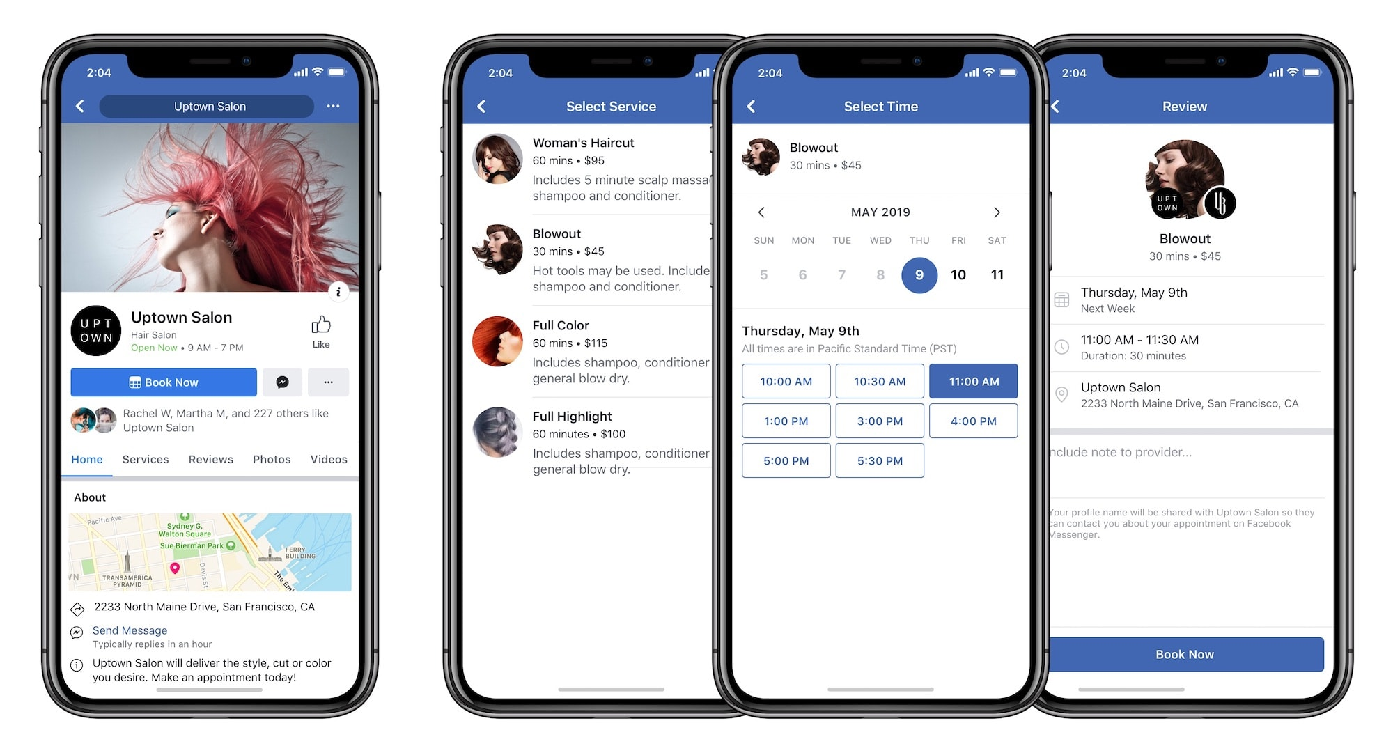 Создание автоматизированной рекламы в Фейсбуке