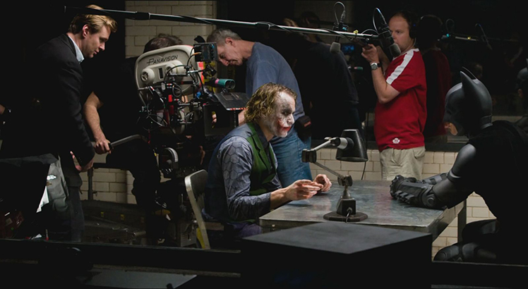 Make digital movie
