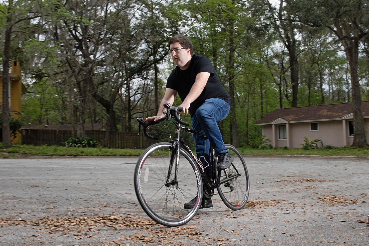 Берегите себя и свои геоданные: геосервис Google сделал велосипедиста подозреваемым в ограблении