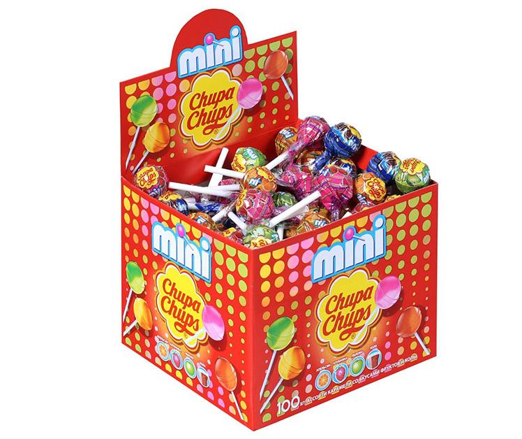 «Chupa Chups вёдрами». Как производитель сладостей продаёт в интернете Image6